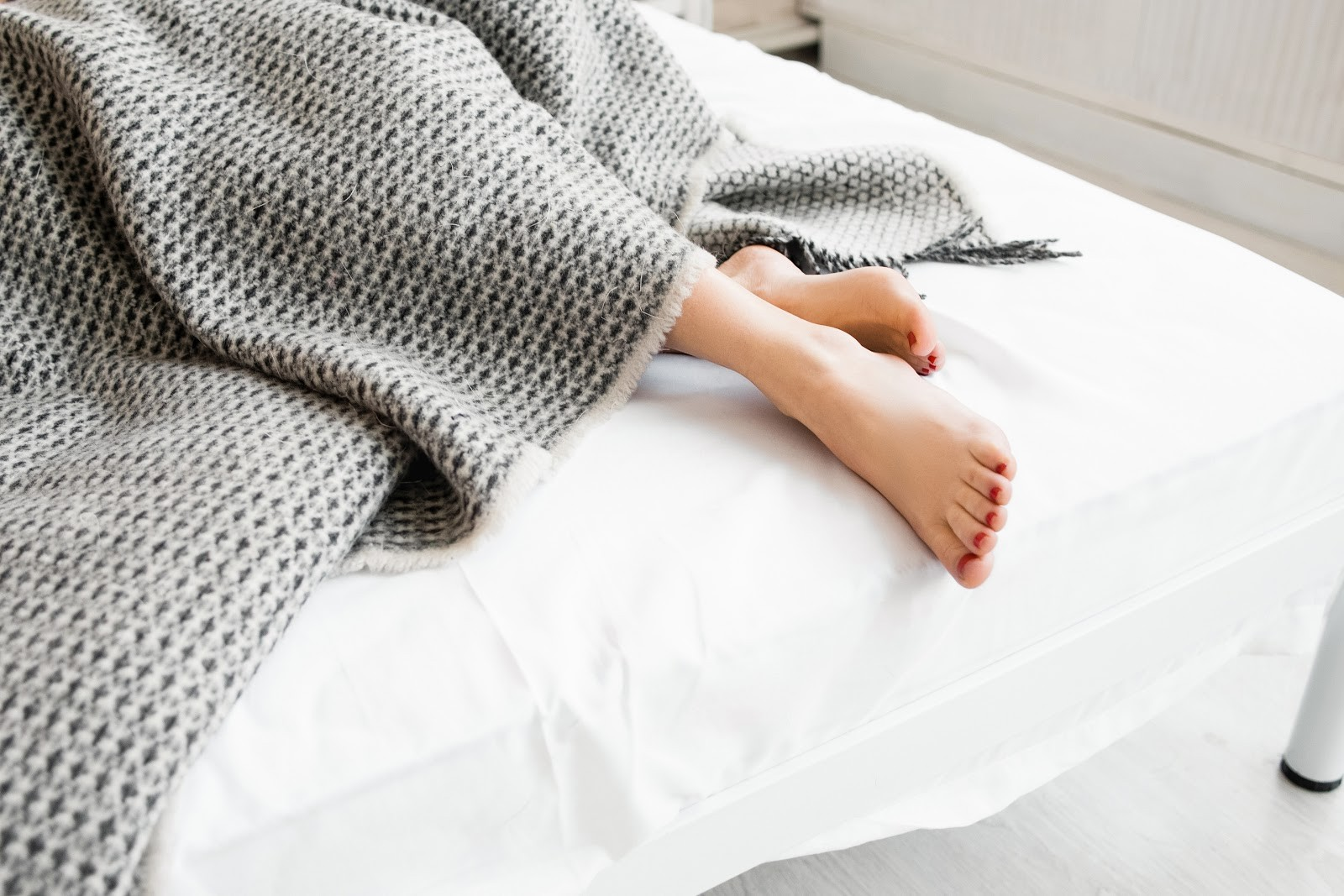 Restless Legs Syndrom Forum