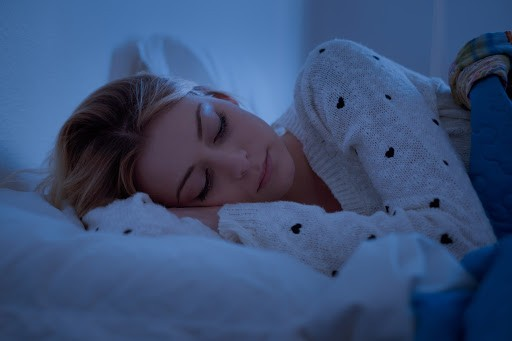 What it takes to get a good night's sleep