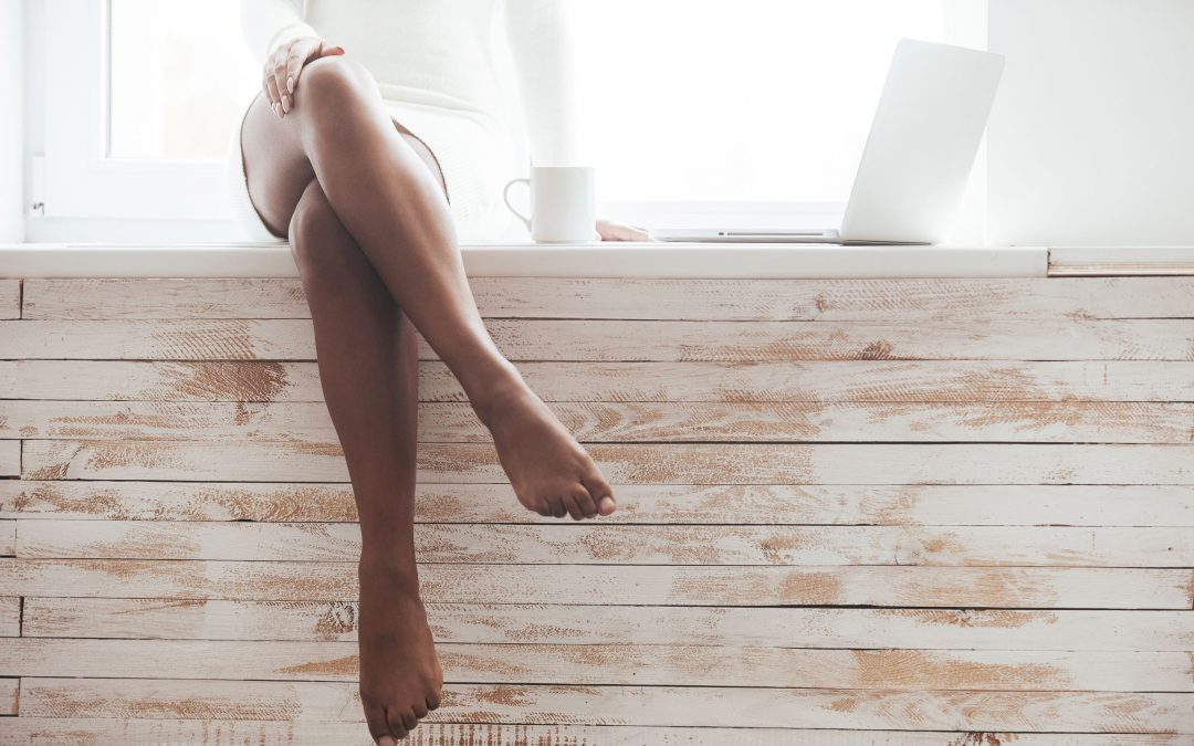 Early signs of varicose veins and how to treat them